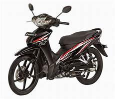 Modifikasi Warna Supra Fit by Modifikasi Warna Revo Fit Thecitycyclist