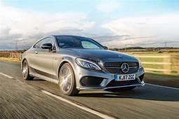 Mercedes AMG C43 Coupe 2018 Long Term Test Review  CAR