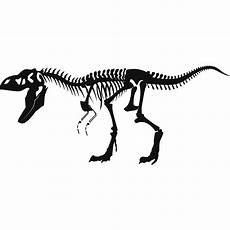t rex skeleton painting search skelett