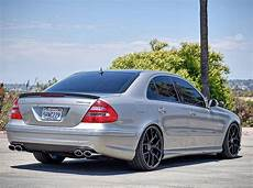 2004 E55 Amg So Fresh So Clean With Help From Dr Beasley S