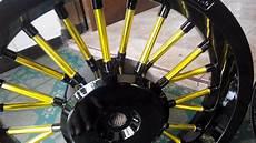 Variasi Motor Matic by Velg Motor Matic Terbaru Sobat Modifikasi
