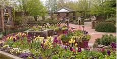 Garden Chicago demonstration gardens at the chicago botanic garden