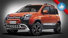 2014 Fiat Panda Cross 4x4 To Make Its Geneva Debut