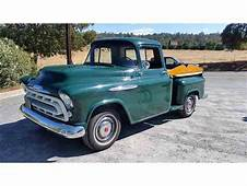 Classifieds For 1957 Chevrolet Pickup  17 Available