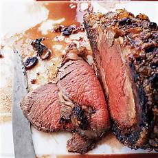 rinderbraten rezept einfach roasted roast beef recipe myrecipes