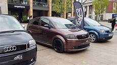 Aa2og Audi A2 Owners Coventry Meet 2018