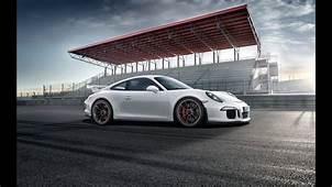 Is The Porsche 911 GT3 Best Sports Car Ever Built