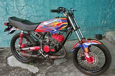 Modif Rx King by Foto Modifikasi Rx King Terbaru 2014 Modifikasi Motor