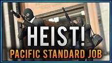 pacific standard heist gta 5 the pacific standard heist finale gameplay