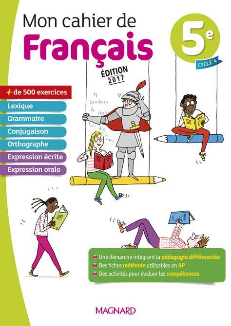 Edition Francais