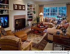 Small Home Decor Ideas Images by 15 Warm And Cozy Country Inspired Living Room Design Ideas