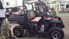 2017 polaris ranger 570 eps