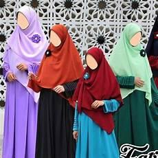 Syar I Segi Empat Model Jilbab Terbaru Home