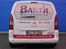 lochfolie heckscheibe montage malermeister barth hildesheim maler unser