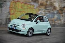 New Fiat 500 Review All New 2015 Uk Model