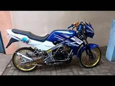 Modifikasi R 2004 by Racing Motorcycle Kawasaki 150 R 2004 Modif Thai