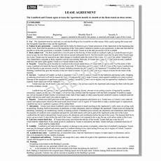 Apartment Lease Nyc Pdf by Blumberg Lease New York Residential Lease Forms
