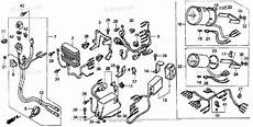 honda outboard parts by hp serial range 50hp oem parts diagram for remote control cable