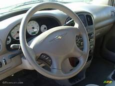 steering wheel removal 2003 chrysler town country 2003 chrysler town country lx gray steering wheel photo 60831209 gtcarlot com
