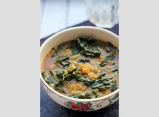 curried red lentil sweet potato soup_image