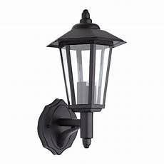 outdoor traditional wall lantern light pir stainless steel copper black ebay