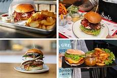 das sind die besten burger restaurants in hannover
