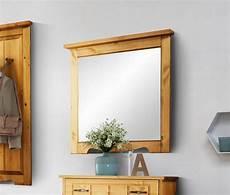 wand spiegel wandspiegel deko spiegel flur massivholz garderobenspiegel