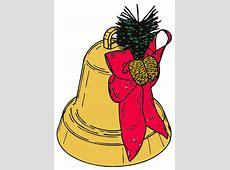Afbeelding   prent kerstklok   Afb 20305