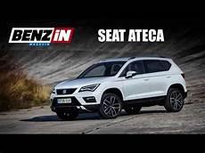 seat ateca test s 252 r 252 ş 252 benzin tv 2016