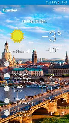 Dresden Das Wetter Para Android Apk Baixar
