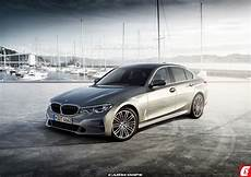 2019 bmw g20 3 series 2019 bmw 3 series this is we think the new g20 will
