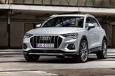 Audi Q3 2018 Un Suv Plus Grand Et Plus Sophistique