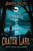 Image result for crater lake jennifer killick
