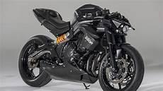 Kawasaki Er 6n Tuning