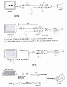 boyo backup camera wiring diagram gallery