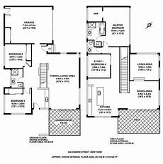 contemporary concrete house plans find house plans