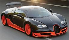 Bugatti 16 4 Veyron Mind Blowing Facts The Fastest