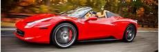 458 italia spider 458 italia spider rental gotham cars