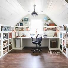 craft room organization in the attic unskinny boppy