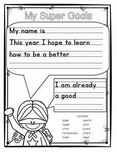 back to school superhero printables by grade one snapshots tpt