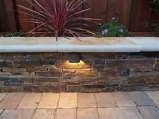 retaining wall lights low voltage plantoburo com