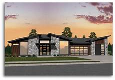 modern house plans single storey mi 6 modern house plan one story modern house plans with