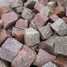porphyr pflastersteine kaufen werner natursteine