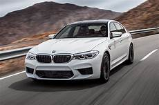 2018 bmw m5 test review motor trend