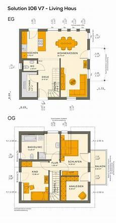 grundriss haus 3 kinderzimmer grundriss einfamilienhaus modern mit satteldach