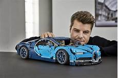 lego technic bugatti chiron is a thing of