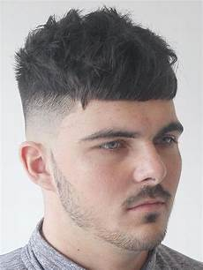 20 selected hairstyles for men with big foreheads hair