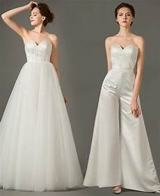 Two In One Wedding Gowns