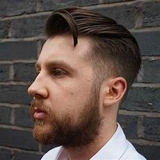 Pretty Cool Rockabilly Hairstyles For The Best Mens