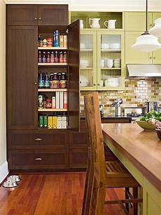 Decorating Ideas For Kitchen Pantry by Kitchen Pantry Design Ideas Better Homes Gardens